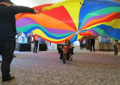 Remembering Play at the US Play Coalition Conference
