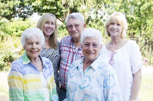 November 2014 - McMurrain Family